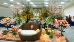 花飾り/ファボーレホール